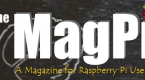 An online magazine about RaspberryPi