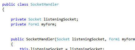 lucadentella it – Arduino to C# using socket