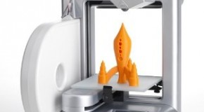 La mia stampante 3d