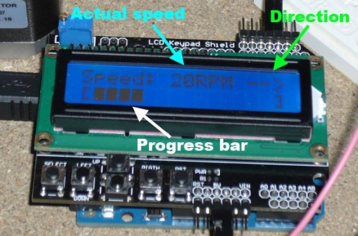 Allegro A4988 and Arduino (3)