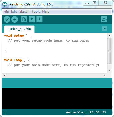 how to send txt file from arduino to pc