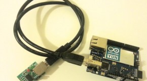 Yún – How to add a serial port