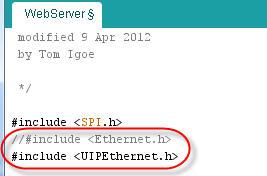 lucadentella it – enc28J60 and Arduino (16)