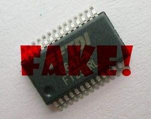 ftdi-fake