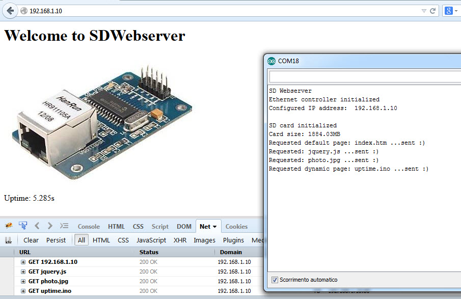 lucadentella it – SDWebServer – enc28J60 and Arduino (20)