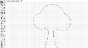 PCB non rettangolari grazie a Inkscape e Eagle