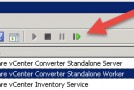 vCenter Converter: How to manually configure the Helper VM