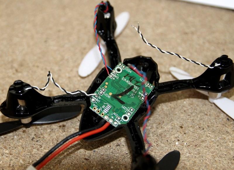 hubsan 2 lucadentella it how to repair an hubsan h107l x4 quadcopter hubsan x4 wiring diagram at gsmx.co