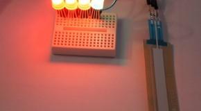 SoftPot e Arduino