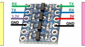 Collegare Arduino a dispositivi a 3.3V