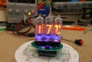 Nixie thermometer – Completed!