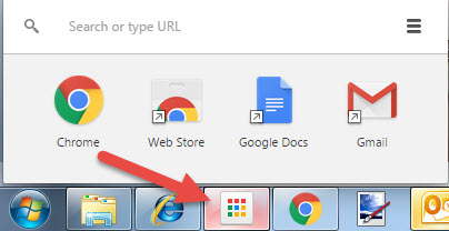 chrome-launcher
