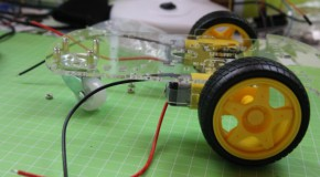 AiR – Assembliamo il robot