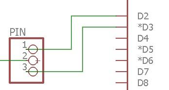 lucadentella it – DCC shield for Arduino