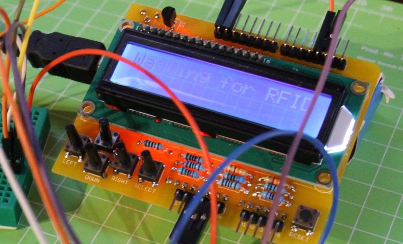 lucadentella it – RFID and Arduino (1)